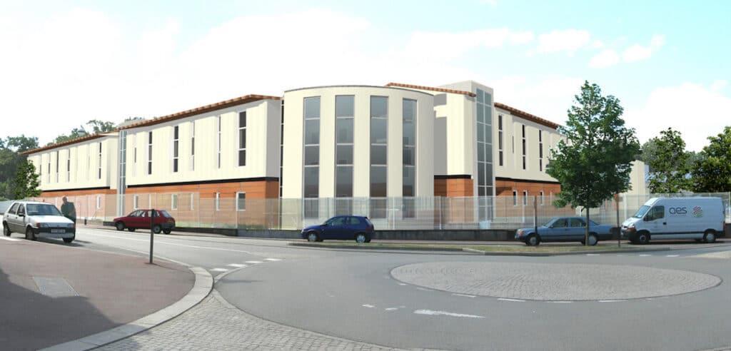 logements-ecole-infographie-friou-architecte-le-pouliguen-labaule-saint-nazaire-pornichet
