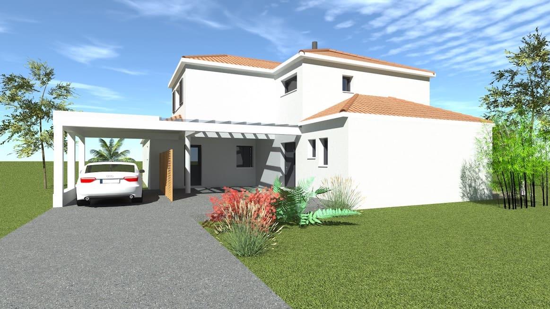 Pornichet - PAOLINI - FRIOU ARCHITECTE - Maison individuelle